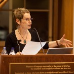 Speaking Truth to Power: Reflections from The Pauline Lipman Scandling Lecture